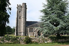 Cotleigh, St Michael's church - geograph.org.uk - 193088.jpg