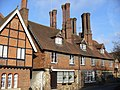 Cottages, Albury Street - geograph.org.uk - 669072.jpg
