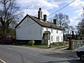 Cottages on Whittlesford Road - geograph.org.uk - 749796.jpg