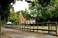 Couchman Oast, Couchman Green Farm, Staplehurst, Kent - geograph.org.uk - 564438.jpg