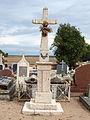 Coulmiers-FR-45-croix au cimetière-01.jpg