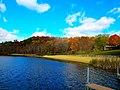 Cox Hollow Lake Beach - panoramio.jpg