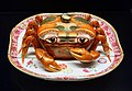 Crab tureen, Jingdezhen, China, 1736-1795 AD, porcelain - Peabody Essex Museum - Salem, MA - DSC05161.jpg