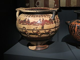 Eurytios Krater