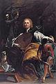 Crespi, Giuseppe Maria - Count Fulvio Grati - 1700-1720.jpg