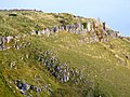 Cressbrook Dale, near Litton - geograph.org.uk - 1590159.jpg