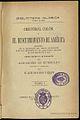 Cristóbal Colón y el descubrimiento de América 1892 Humboldt.jpg
