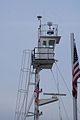 Crows nest on a tug boat - Flickr - p a h.jpg