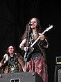 Cruachan at Global East Rock Festival 2010 (4).jpg