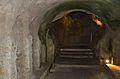 Crypte de l'église monolithe Saint-Jean.JPG