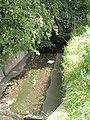 Culvert - Allerton Grange Way - geograph.org.uk - 1447865.jpg