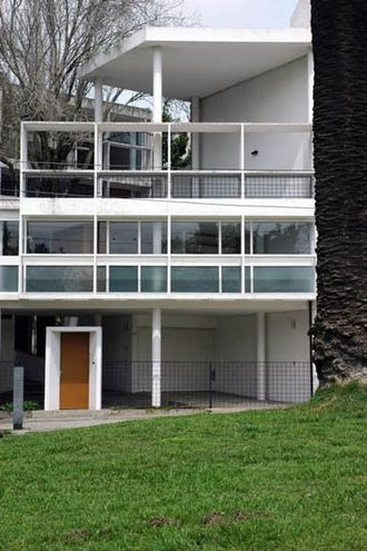 Curutchet House - Image: Curutchet