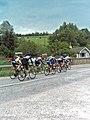 Cycling Club - geograph.org.uk - 453503.jpg