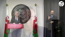 File: Conferenza stampa Cynhadledd i'r Wasg - 02.11.20.webm