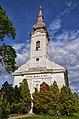 Dévaványa, Hungary – Roman Catholic church 01.jpg