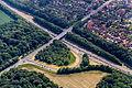 Dülmen, Autobahn 43, Anschluss Dülmen -- 2014 -- 8142.jpg