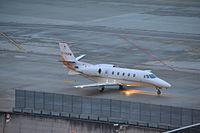 D-CEHM - C56X - Silver Cloud Air