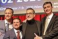 DAÖ-Neujahrstreffen 2020 - Gruppenbild mit HC Strache.JPG