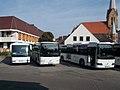 DAKK buszok (LHT-742), (MRY-947) és (NWX-381), 2019 Szentes.jpg