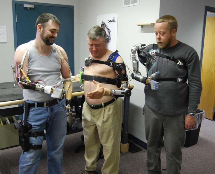 File:DARPA's revolutionary non-invasively controlled advanced prosthetic, developed under the Revolutionizing Prosthetics 2007 program..tiff