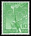 DBPB 1952 89 Vorolympische Festtage.jpg