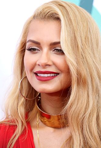 Havana Brown (musician) - Brown at the 2014 ARIA Music Awards