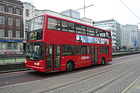 DLA40 on Wellesley Road Croydon.jpg
