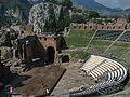 DSC00804 - Taormina - Teatro Greco - Foto di G. DallOrto.jpg