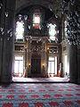 DSC04494 Istanbul - Laleli camii - Foto G. Dall'Orto 29-5-2006.jpg