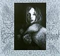 Dame in Nutria, 2002, Öl auf Leinwand, 75 x 80 cm.jpg