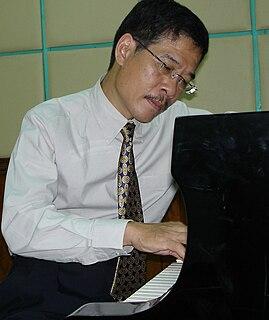 Đặng Hữu Phúc Vietnamese Composer