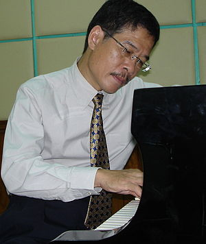 Đặng Hữu Phúc - Image: Dang Huu Phuc