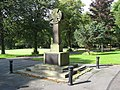 Darley Dale - War Memorial - geograph.org.uk - 961594.jpg
