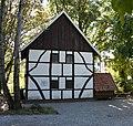 Datteln Monument Backhaus Genthiner Str 7 2019-09-21.jpg
