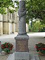 Dausse - Monument aux morts -1.JPG