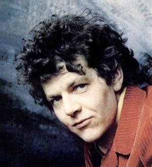 David Blue (musician) - David Blue in 1966