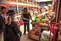 Day trip from Puerto Varas to Isla Grande de Chiloe - a market tour in Ancud, Chile, with our local guide - (25066719282).jpg