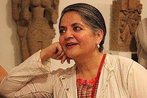 Dayanita Singh - Dayanita Singh at National Museum, New Delhi, 2014