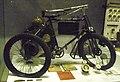 De Dion-Bouton Tricycle aus London.JPG