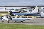 De Havilland Canada DHC2 Beaver 'LN-NCC' (41759365744).jpg