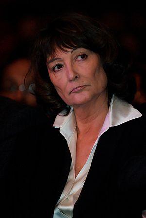 Sylviane Agacinski - Sylviane Agacinski in 2008