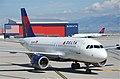 Delta Air Lines Airbus A319-114; N342NB@SLC;09.10.2011 621dk (6299938315).jpg