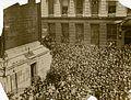 Demonstration at Monument, London, 1913. (22300757034).jpg