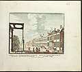 Den Haag, gezicht bij de Koekamp tot aan de Leidse brug (7985084736) (2).jpg