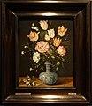 Den Haag - Mauritshuis - Jan Brueghel (I) (1568-1625) - Flowers in a Wan-Li Vase c. 1610-1615.jpg