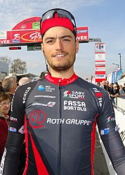 Nicola Toffali
