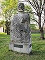 "Denkmal für Janusz Korczak - ""Das Kind lieben"" - Hannover-Bult Janusz-Korczak-Allee - panoramio (1).jpg"