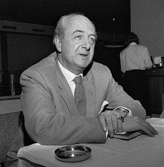 Dennis Arundell - Dennis Arundell, 1957