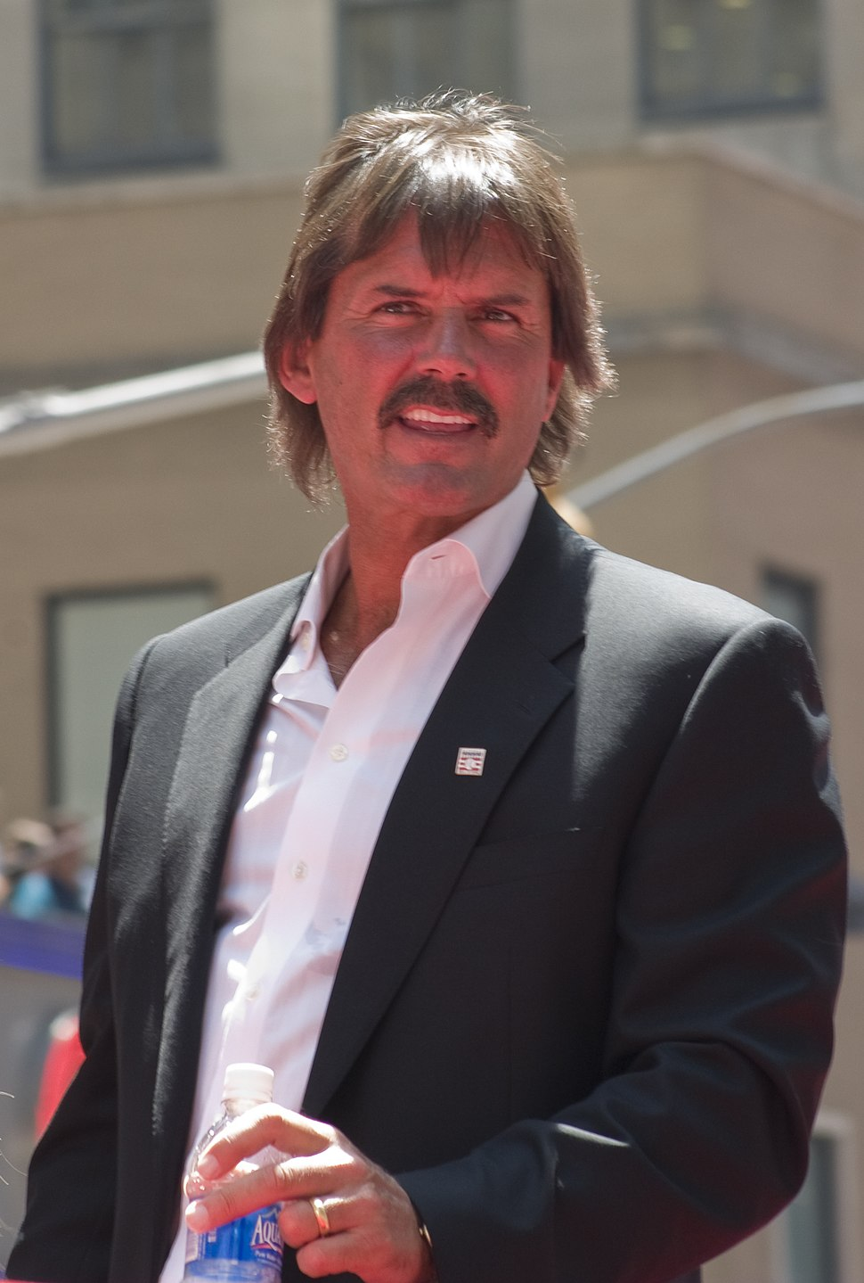 Dennis Eckersley 2008 (crop)