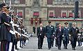 Desfile Militar Conmemorativo del CCV Aniversario del Inicio de la Independencia de México. (21448478296).jpg
